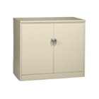 "48""W x 24""D x 42""H Counter Height Jumbo Storage Cabinet, 31723"