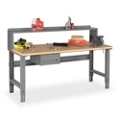 Adjustable Height Office Support Work Table, 41640