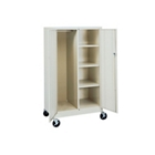 Mobile Wardrobe/Storage Cabinet, CD04001