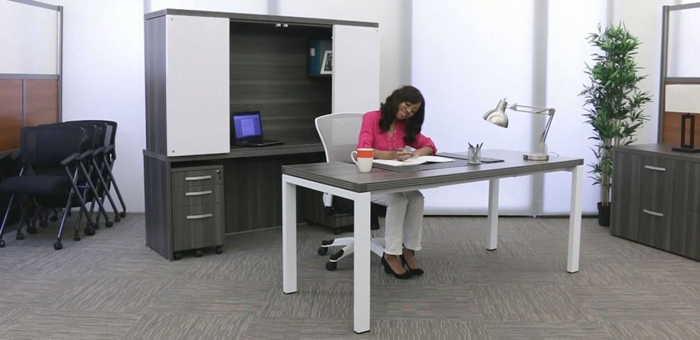 dual purpose office furniture