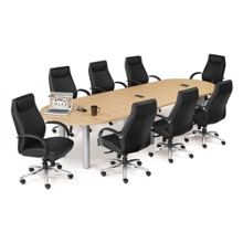 Oval Conference Tables