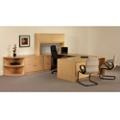U-Desk Complete Office Set, 86151