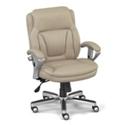 Petite Low Height Computer Chair, CD07814