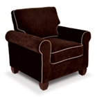 MidTown Collection Lounge Chair, 76015S
