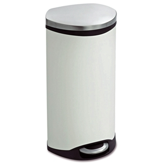 Step-On Medical Waste Receptacle - 7.5 Gallon Capacity, 85918