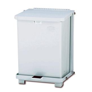 Step-On Medical Biohazard  Waste Receptacle - 7 Gallon Capacity, 85921
