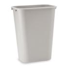 Plastic Wastebasket (10.25 Gallons), 90947