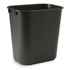 Plastic Wastebasket (3.5 Gallons), 90949