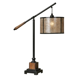"""Sitka 35-1/2"""" Table Lamp, 91205"""
