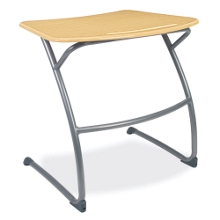 Cantilever Desk, 11312