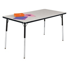 "60"" x 30"" Utility Table, 41351"