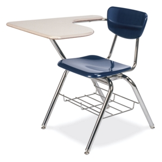 Tablet Arm Chair, 51245