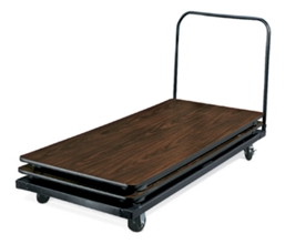 "Folding Table Caddy - 98""L, 90377"