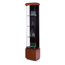 Tower Display Case, 31655