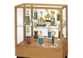 Extra 1/2 Shelf for Trophy Display Case D81009, 82817
