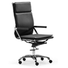 High Back Modern Task Chair, 52360