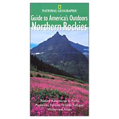 Northern Rockies Outdoor Guide, 2001