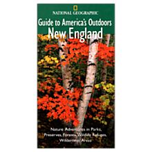 New England Outdoor Guide, 2001