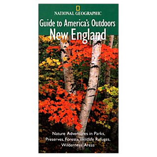 View New England Outdoor Guide image