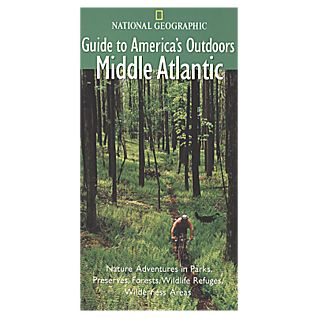 Middle Atlantic Outdoor Guide