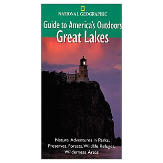 Great Lakes Outdoor Guide