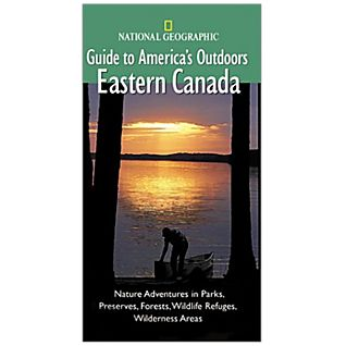 Eastern Canada Outdoor Guide