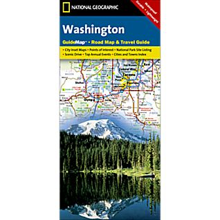 View Washington Guide Map image