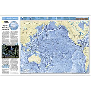 View Pacific Ocean Floor Map image