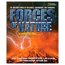 Forces of Nature - Books