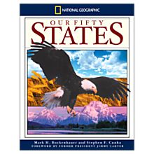 Books About the States Kids