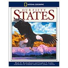 Kid Books About States