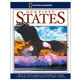 View National Geographic Our Fifty States image