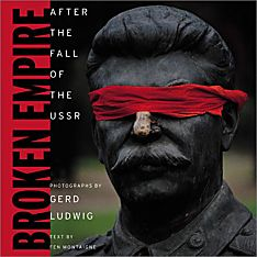 Broken Empire: Ussr, 2001