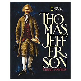 Thomas Jefferson - Hardcover