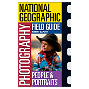 Photography Field Guide: People and Portraits