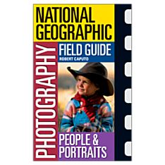 Photography Field Guide: People and Portraits, 2002