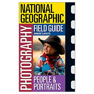 View Photography Field Guide: People and Portraits image