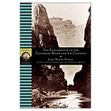 Adventure Classics: The Exploration of The Colorado River and Its Canyons, 2002