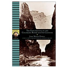National Geographic Adventure Classics: The Exploration of the Colorado River and Its Canyons