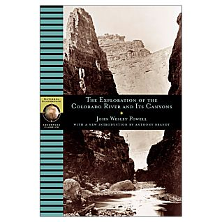 View National Geographic Adventure Classics: The Exploration of the Colorado River and Its Canyons image