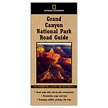 Grand Canyon National Park Road Guide