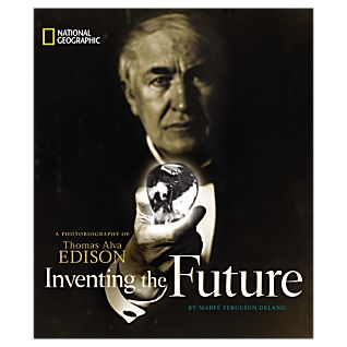 Inventing the Future - Hardcover