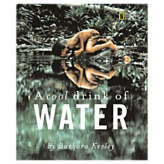 A Cool Drink of Water- Hardcover OLD