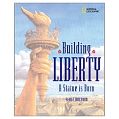 Building Liberty: A Statue is Born, 2004
