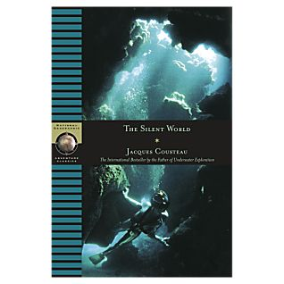 National Geographic Adventure Classics: The Silent World