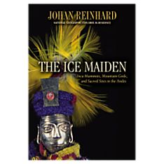 The Ice Maiden - Hardcover, 2005