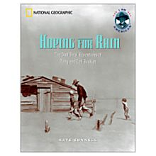 Hoping for Rain: The Dust Bowl Adventures of Patty and Earl Buckler