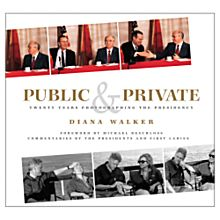 Public and Private: Twenty Years of Photographing the Presidency