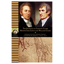 National Geographic Adventure Classics: Journals of Lewis and Clark