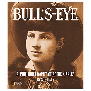 Bull's-Eye - Hardcover